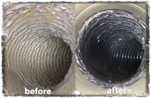 air duct cleaning before-after